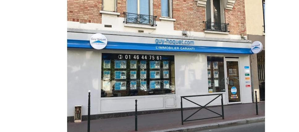 Agence Guy Hoquet CLAMART